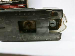 Vintage Sears Craftsman Manual Scroller Saw W Box 9
