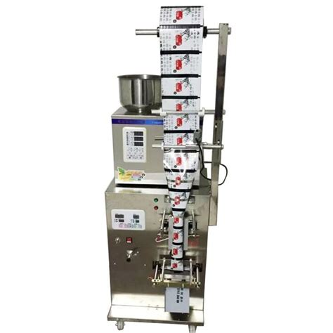 buy   automatic stainless steel  sealing bag tea stick filling machine