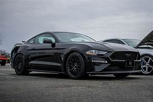 2019 Ford Mustang Gt Premium Performance Package 2 | KievStudio.com