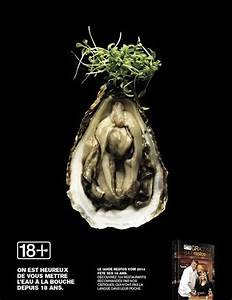 Explicit Food Ads Take 'Food Porn' To The Next Level ...