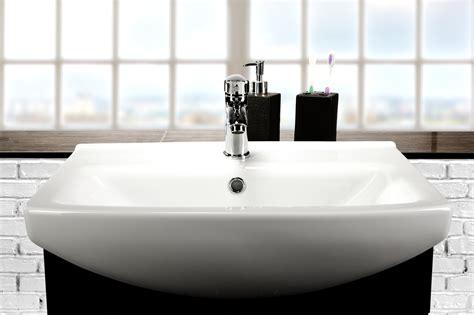 cuisine bois acier comment bien choisir le lavabo de votre salle de bain
