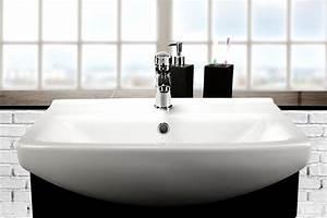 Chauffage Infrarouge Salle De Bain : comment bien choisir le lavabo de votre salle de bain ~ Dailycaller-alerts.com Idées de Décoration