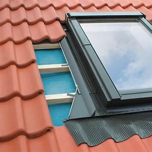 Dachfenster Mit Eindeckrahmen : fakro eindeckrahmen im dachgewerk dachfenster shop ~ Orissabook.com Haus und Dekorationen