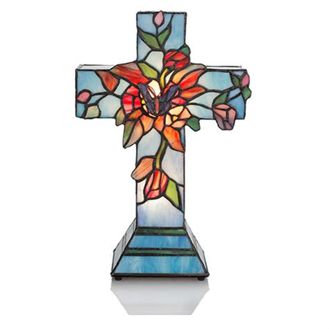 river of goods ls river of goods tiffany vine cross accent table l