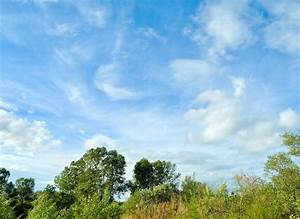 Beautiful Sky Free Stock Photo