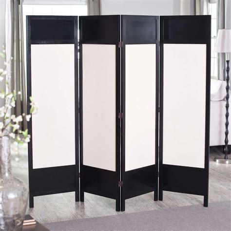 black room dividers office room dividers to create your own room my office ideas
