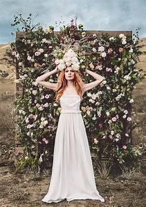 mara hoffman bridal spring 2015 With mara hoffman wedding dress