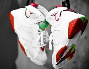 "Air Jordan 7 Retro ""Hare"" Rumored to Re-Release 2014 | SBD"