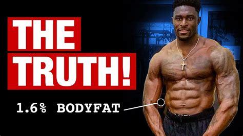 dk metcalf  body fat  truth youtube