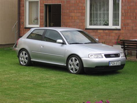 Audi A3 Modification by Antinet 1998 Audi A3 Specs Photos Modification Info At