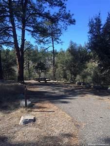 5 Page Website Design White Spar Campground Prescott Arizona