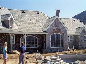Brick Homes with Stone Accents Brick and Stone House Plans