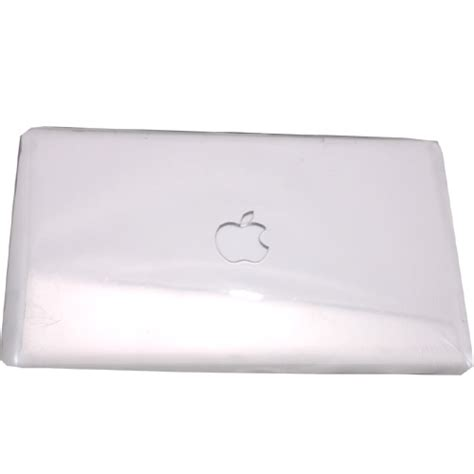 jual front case macbook white    warung mac