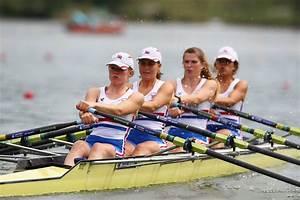 Helen Preston in FISA World Rowing Junior Championships ...