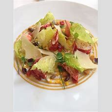Main Dish 1 In Lunch Course  Picture Of Epicure, Paris
