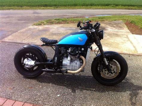 motomorphosis honda gl 500 bobber martin s dream garage motors cafe racer honda honda