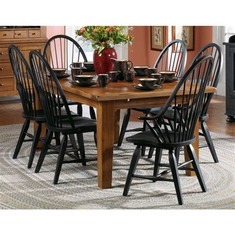 Broyhill Dining Room Furniture by Broyhill Attic Heirlooms Dining Room Set F