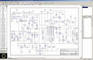 Free Schematic Software Schematic