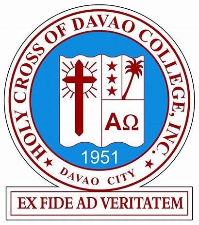 Davao Holy Cross Hcdc College Development Historical
