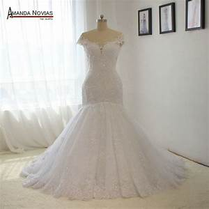 Robe Mariage 2018 : sexy backless china lace mermaid wedding dresses 2018 ~ Melissatoandfro.com Idées de Décoration
