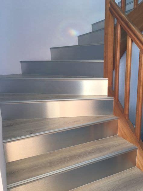 rénovation escalier par recouvrement maytop tiptop habitat habillage d escalier r novation d escalier recouvrement d escalier