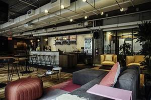 A, Tour, Of, Wework, U2019s, Montreal, Coworking, Space