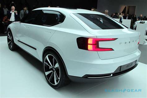 Volvo 2020 Ev by Volvo S 2019 Ev Will Go To With Tesla Model 3