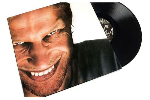 richard d james baixar do album vinyl