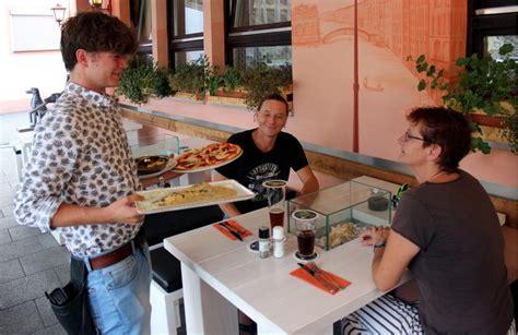 """Neueröffnung Restaurant Und Café """"spasso"""" Kompass"""