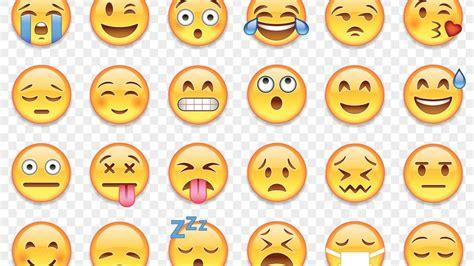 los emojis m 225 s usados en