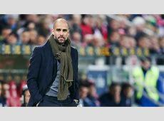 Bayern Munich's Pep Guardiola To Leave At Season's End