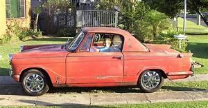 1959 Triumph Herald - Odin
