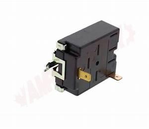 134398300   Frigidaire Dryer Start Switch