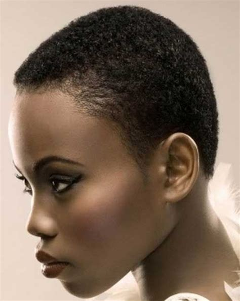 ideas  black women short hairstyles