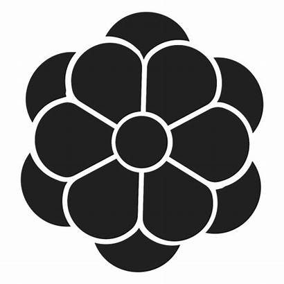 Flower Vector Simple Anemone Svg Transparent Vexels
