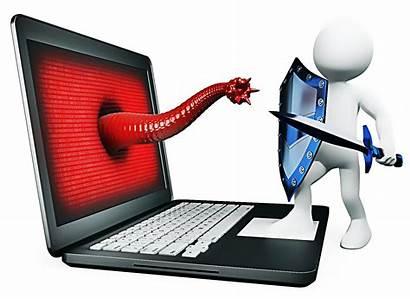 Computer Protection Virus Antivirus Protect Software Anti