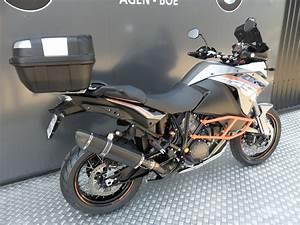 Ktm 1190 Adventure Occasion : motos d 39 occasion challenge one agen ktm 1190 adventure pack 10 2013 ~ Medecine-chirurgie-esthetiques.com Avis de Voitures
