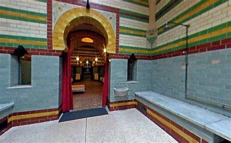 Harrogate Turkish Baths Deals, Vouchers & Reviews