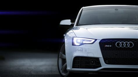 2015 Audi Rs 5 Coupe Wallpaper