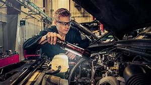 Automotive The Automotive Technician