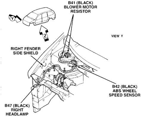 blower motor grand caravan blower motor resistorblower