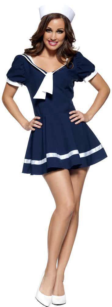 Best 25+ Sailor costumes ideas on Pinterest   Sailor halloween costumes Sailor party costume ...