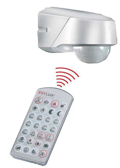le exterieur detecteur mouvement informations pr 233 alarme