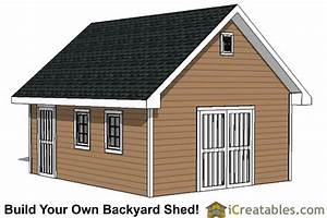 16x20 shed plans build a large storage shed diy shed With 16 x 28 barn kit