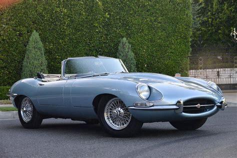 1968 Jaguar E-type For Sale #1834421