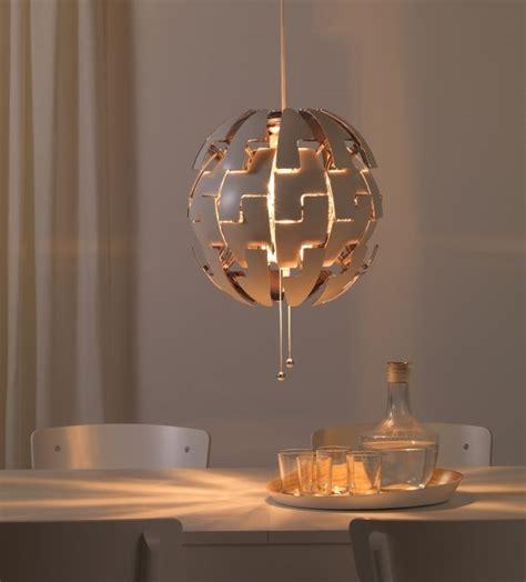 lustre ikea ps  idee de luminaire  lampe maison