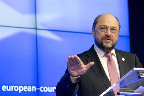 The President S Consilium Schulz Approved As Socialist Candidate For Commission