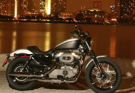 Harley-davidson Nightster Coming To The Uk