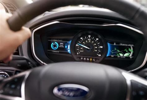 2018 Ford Fusion Hybrid Configurations by 2018 Ford Fusion Price Sport Interior Review Colors