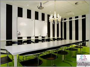 17 splendid office conference room design ideas home office for Conference room design ideas